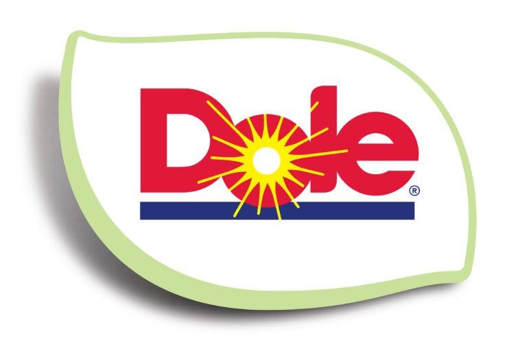 dole new logo
